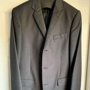 J. Crew suit jacket, 40L